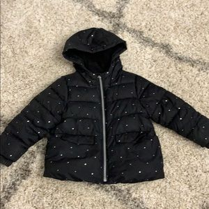 Excellent condition! Toddler girls winter coat 3T